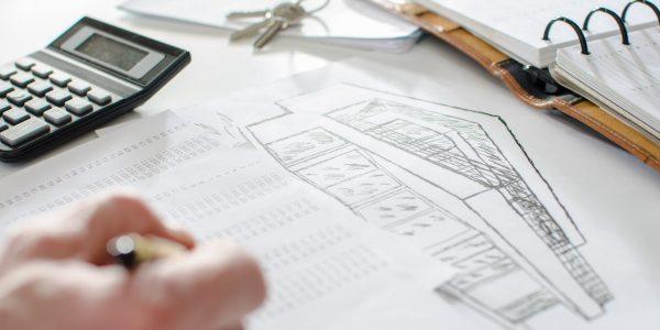 Architektur und Ökonomie - Wichtig für die Paschinger Architekten