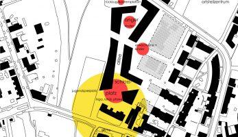 Konzept der Paschinger Architekten für ein Wohnhaus in Wien